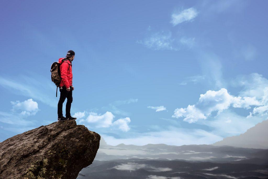 VIta avventura psicologia rischio psicoterapia consiglio soluzione aiuto