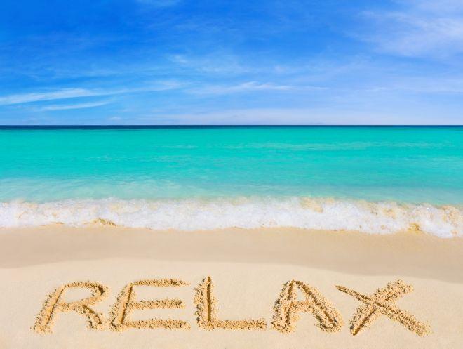 Vacanza Benessere Psicologia